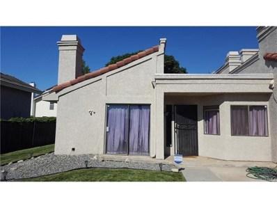 9763 La Jolla Drive UNIT A, Rancho Cucamonga, CA 91701 - MLS#: CV18000210