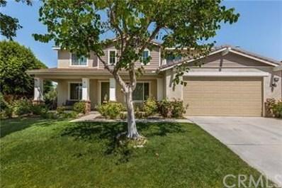 17231 Greentree Drive, Riverside, CA 92503 - MLS#: CV18000275