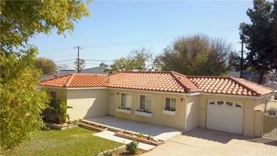 975 Via Bernardo, Corona, CA 92882 - MLS#: CV18000416