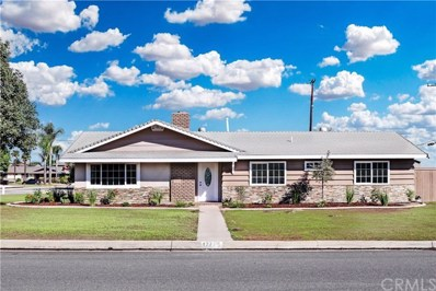 12785 Roswell Avenue, Chino, CA 91710 - MLS#: CV18000439
