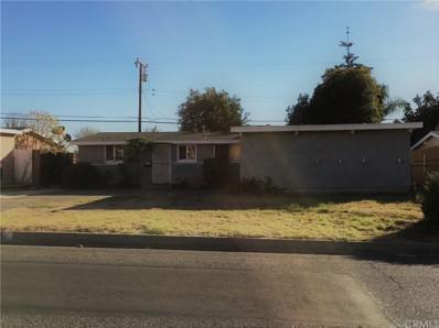 134 W Devanah Street, Covina, CA 91722 - MLS#: CV18000772