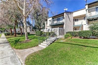 8990 19th Street UNIT 202, Rancho Cucamonga, CA 91701 - MLS#: CV18000800
