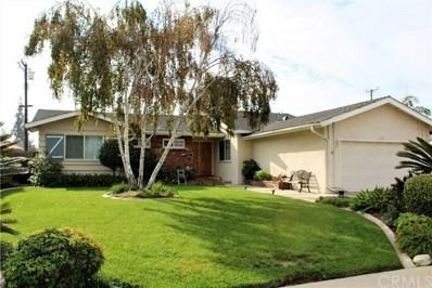 1674 E Ruddock Street, Covina, CA 91724 - MLS#: CV18000900