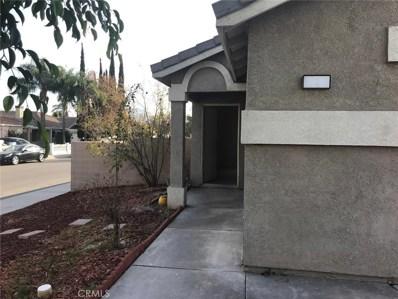 1090 Bernard Gray Court, Colton, CA 92324 - MLS#: CV18000936