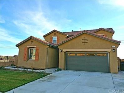16347 Hallow Root Street, Fontana, CA 92336 - MLS#: CV18001188