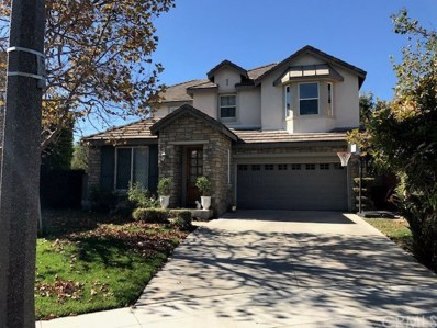 22 Baudin Circle, Ladera Ranch, CA 92694 - MLS#: CV18001402