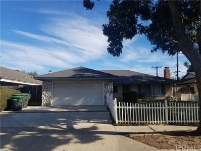 2868 Monterey Avenue, Costa Mesa, CA 92626 - MLS#: CV18001565