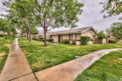 1619 Carmel Circle E, Upland, CA 91784 - MLS#: CV18001698