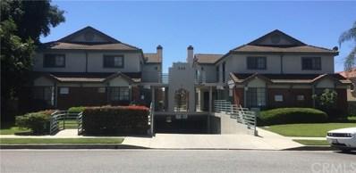 222 W Dexter UNIT 8, Covina, CA 91723 - MLS#: CV18001739