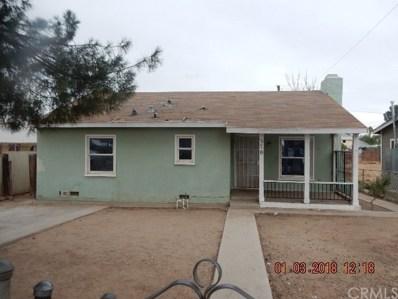 370 W 6th Street, Perris, CA 92570 - MLS#: CV18001912