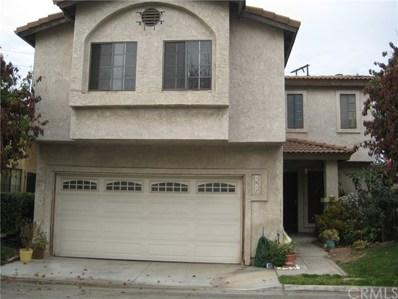 1617 Via Rosa, Baldwin Park, CA 91706 - MLS#: CV18002220