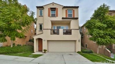 349 Steelhead Way, Vista, CA 92083 - MLS#: CV18002225