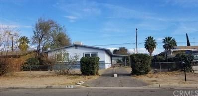 7731 Golondrina Drive, San Bernardino, CA 92410 - MLS#: CV18002277