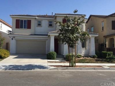 14293 Legato Court, Eastvale, CA 92880 - MLS#: CV18002932