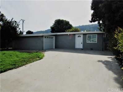 1864 Denison Street, Pomona, CA 91766 - MLS#: CV18003320