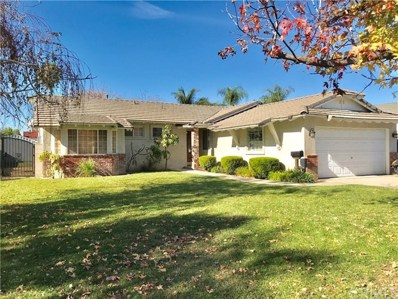 12410 Baca Avenue, Chino, CA 91710 - MLS#: CV18003372