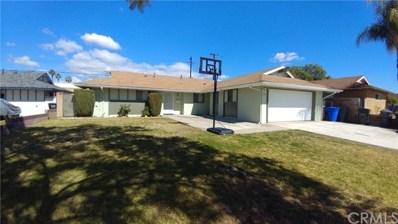 1197 Scoville Avenue, Pomona, CA 91767 - MLS#: CV18003685