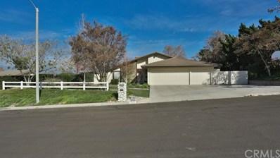 1847 Rancho Tujunga Drive, Covina, CA 91724 - MLS#: CV18003820