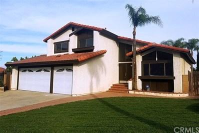 5280 Dorado Court, Riverside, CA 92509 - MLS#: CV18004000