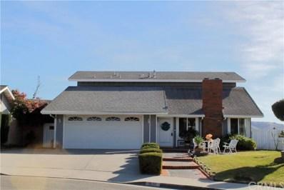1830 Justine Court, West Covina, CA 91792 - MLS#: CV18004038