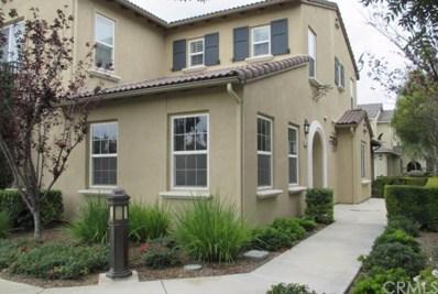 8174 Garden Gate Street, Chino, CA 91708 - MLS#: CV18004404