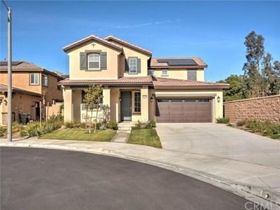 15638 Curry Place, Fontana, CA 92336 - MLS#: CV18004640