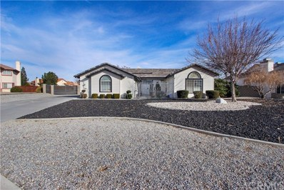 12371 Tonopah Court, Apple Valley, CA 92308 - MLS#: CV18004695