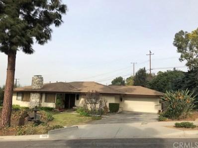 15819 Del Prado Drive, Hacienda Hts, CA 91745 - MLS#: CV18004790