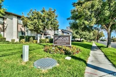 8990 19th Street UNIT 228, Rancho Cucamonga, CA 91701 - MLS#: CV18004863