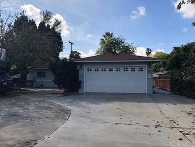 3574 Donald Avenue, Riverside, CA 92503 - MLS#: CV18004978