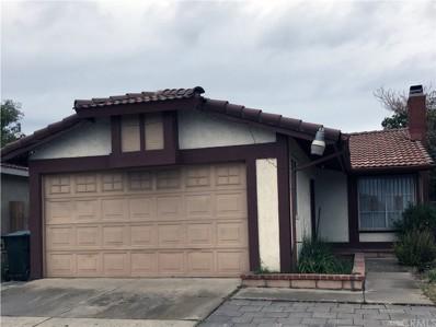 690 W Virginia Street, Rialto, CA 92376 - MLS#: CV18005017