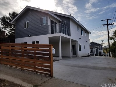 2344 W Avenue 31, Glassell Park, CA 90065 - MLS#: CV18005051