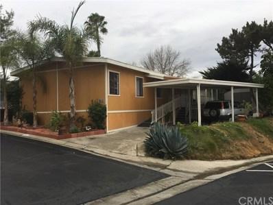17350 E Temple UNIT 66, La Puente, CA 91744 - MLS#: CV18005260