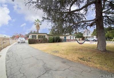 12160 Cherrylee Drive, El Monte, CA 91732 - MLS#: CV18005292