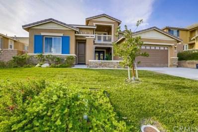 5152 Crimson Place, Rancho Cucamonga, CA 91739 - MLS#: CV18005382