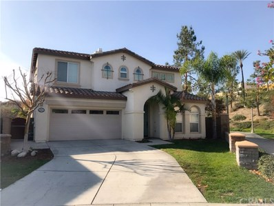 1865 Drew Place, Upland, CA 91784 - MLS#: CV18005529
