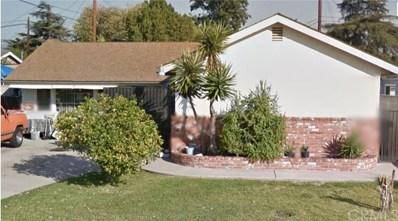 1356 N Edenfield Avenue, Covina, CA 91722 - MLS#: CV18005668