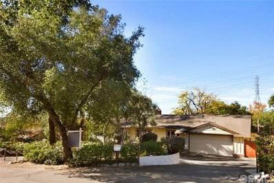 1815 Kinneloa Canyon Road, Pasadena, CA 91107 - MLS#: CV18005684