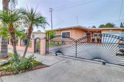 3997 Big Dalton Avenue, Baldwin Park, CA 91706 - MLS#: CV18005685