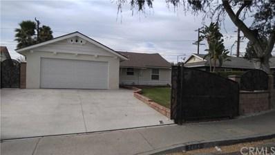 2495 Lennox Street, Pomona, CA 91767 - MLS#: CV18005712