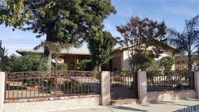 9195 Citrus Avenue, Fontana, CA 92335 - MLS#: CV18005745