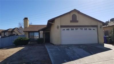 13625 Taurus Lane, Victorville, CA 92392 - MLS#: CV18005774