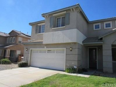 14523 Arthur Street, Oak Hills, CA 92344 - MLS#: CV18005809
