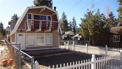 1028 W Aeroplane Boulevard, Big Bear, CA 92314 - MLS#: CV18005890