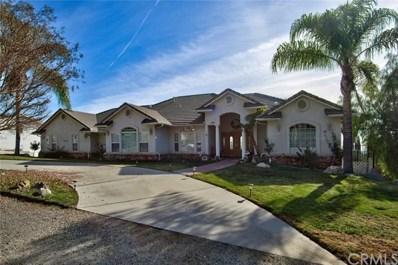 8787 Hidden Farm Road, Alta Loma, CA 91701 - MLS#: CV18006280