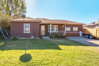 18633 Orange Street, Bloomington, CA 92316 - MLS#: CV18006834