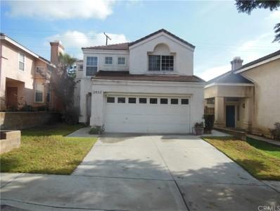 2432 Highland Pines Road, Pomona, CA 91767 - MLS#: CV18007182