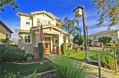 11090 Mountain View Drive UNIT 1, Rancho Cucamonga, CA 91730 - MLS#: CV18007337