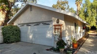 20250 Klyne Street, Corona, CA 92881 - MLS#: CV18007452