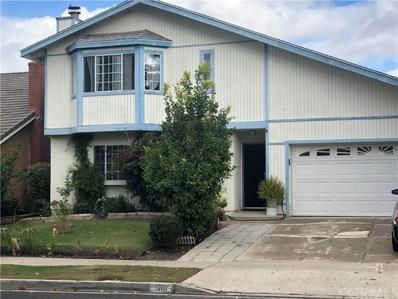 5101 Yearling Avenue, Irvine, CA 92604 - MLS#: CV18007475